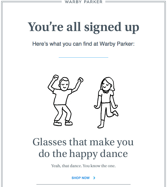 welcome-warby-parker