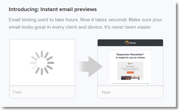 problem loading email