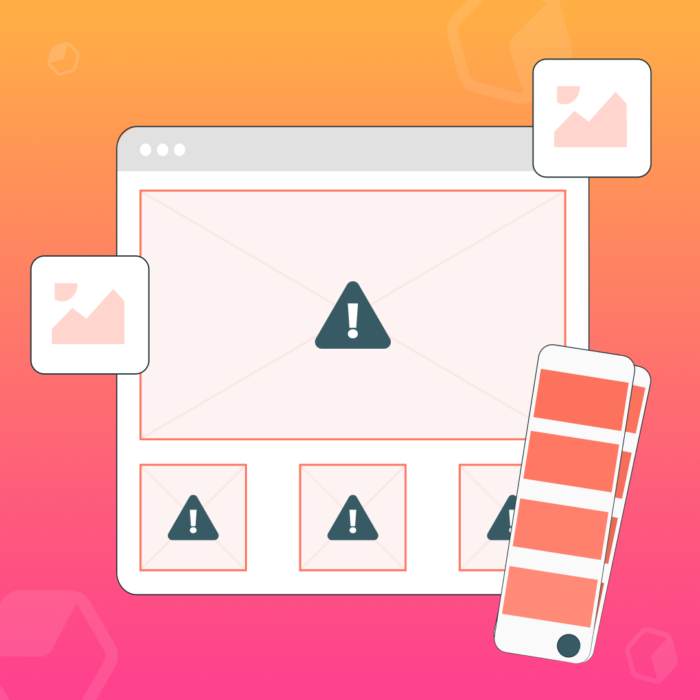 Why You Should Avoid Sending Image-Only Emails