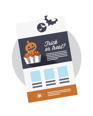 9 can't-miss tips for your Halloween email
