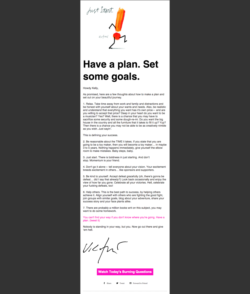 have-a-plan-email