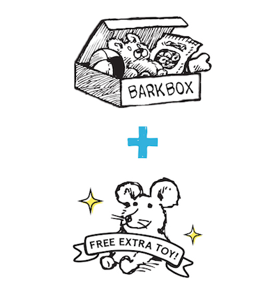 barbox illustration discount email design