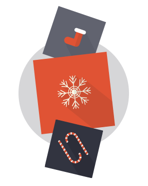 Design Tips for Holiday Shopping Emails