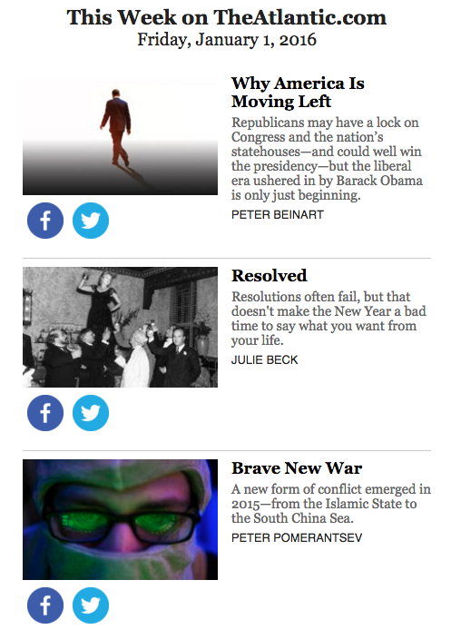 the atlantic social media buttons for sharing