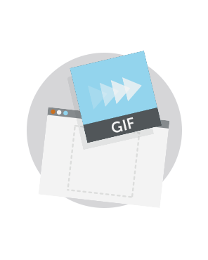 Tutorial: How to properly incorporate GIFs in email