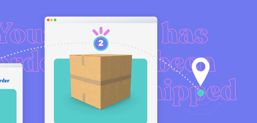 Design Tips for Shipping Confirmation Emails