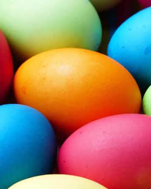 Design Tips for Inspiring Easter Emails