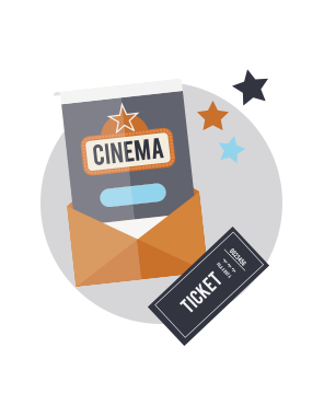 Top Email Design Tips for Movie Promotions