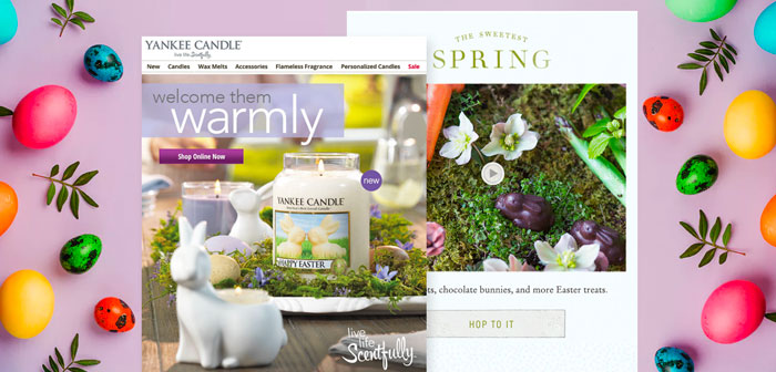 Design Tips for Inspiring Easter Emails