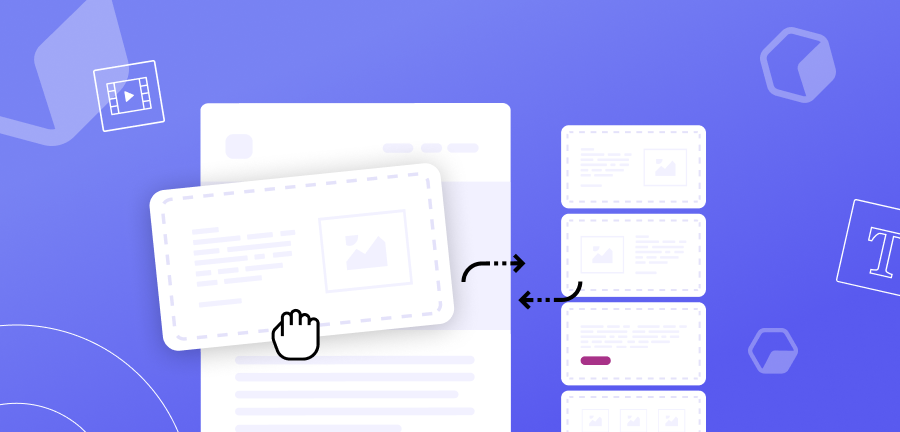 Modular design: How to boost productivity and create better emails