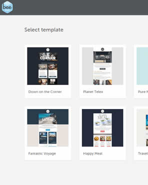 5 Email Newsletter Templates to Always Have