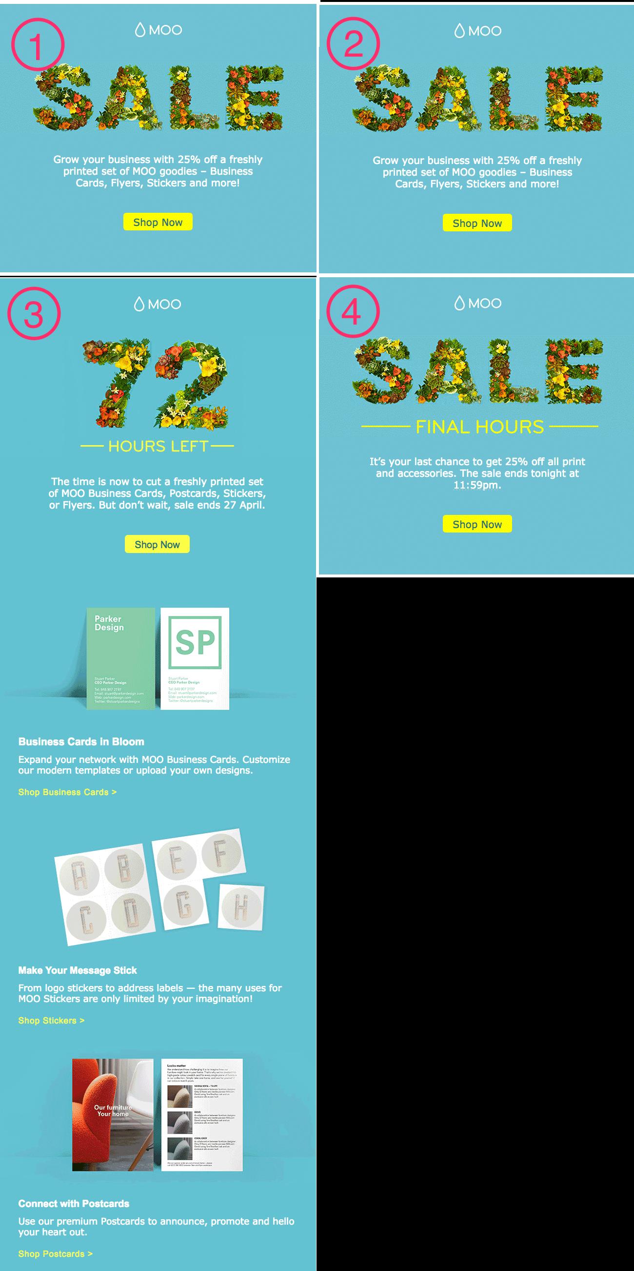 Email Drip Campaigns Inspiring Design Tips Email Design Workshop