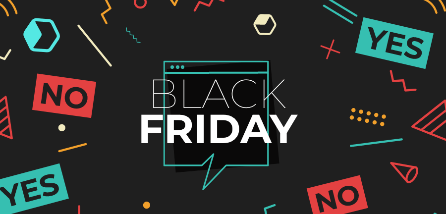 Black Friday Email Design: Do's and Don'ts to Up Your Game