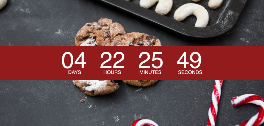 Tutorial: How to Add Christmas Countdown Timers to Emails
