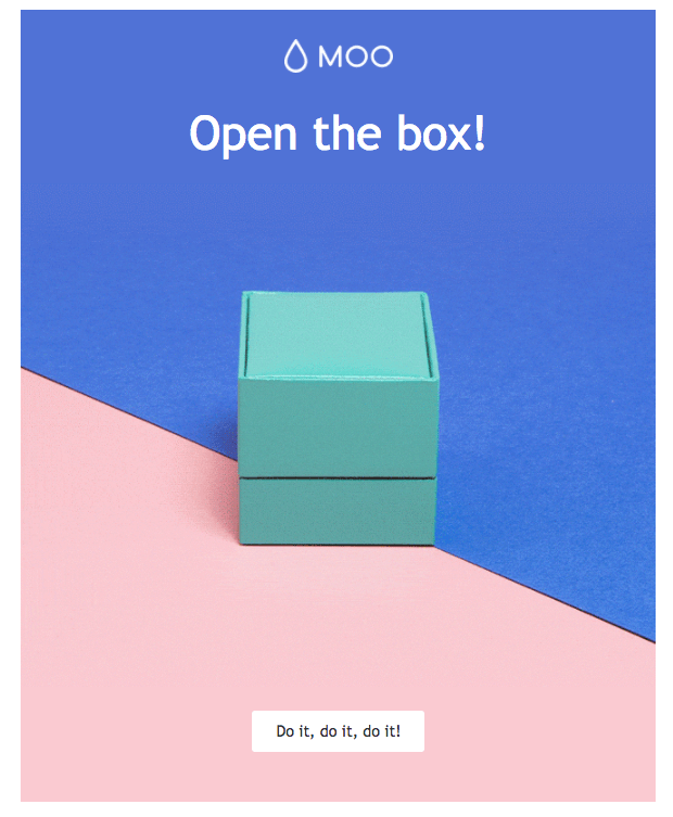MOO Valentine's Day Email GIFs