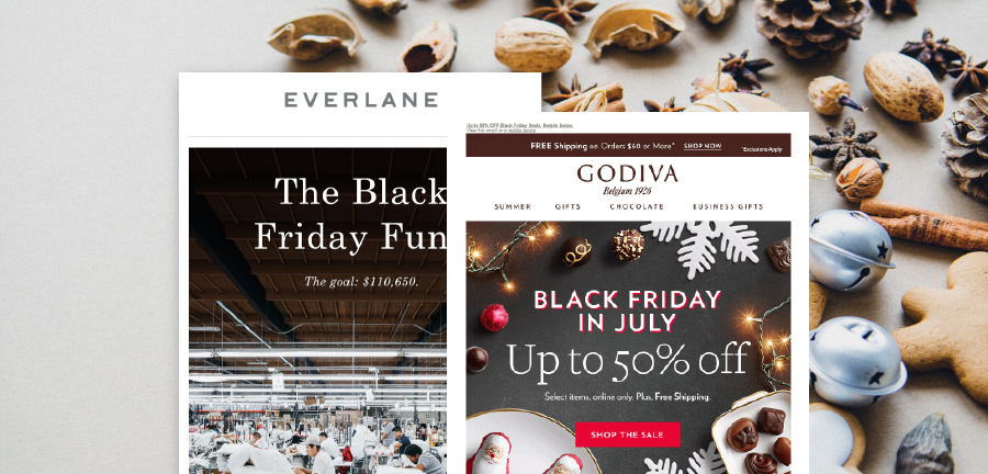 Holiday Email Marketing: 10 Ways to Get Ahead on End-of-Year Campaigns