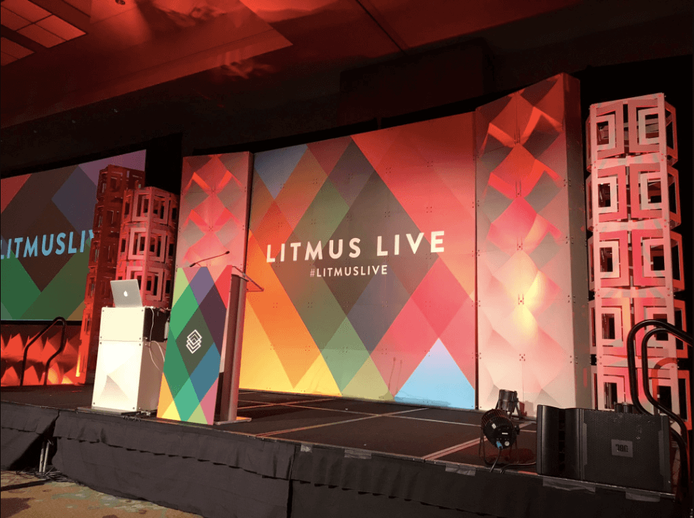 The Best Email Design Tips from #LitmusLive Boston 2017