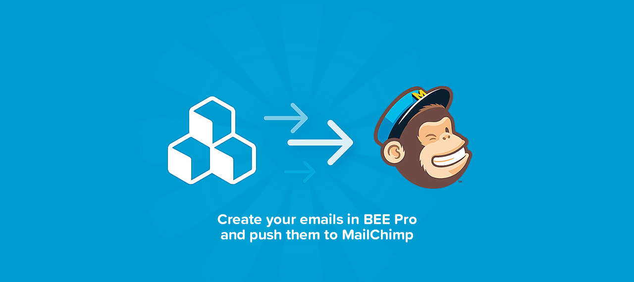 Tutorial: How to Use the BEE Mailchimp Connector
