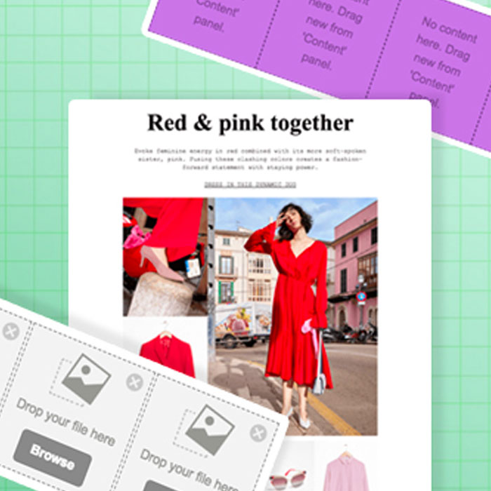 Tutorial: How to Build an Image Grid Email for Desktop and Mobile