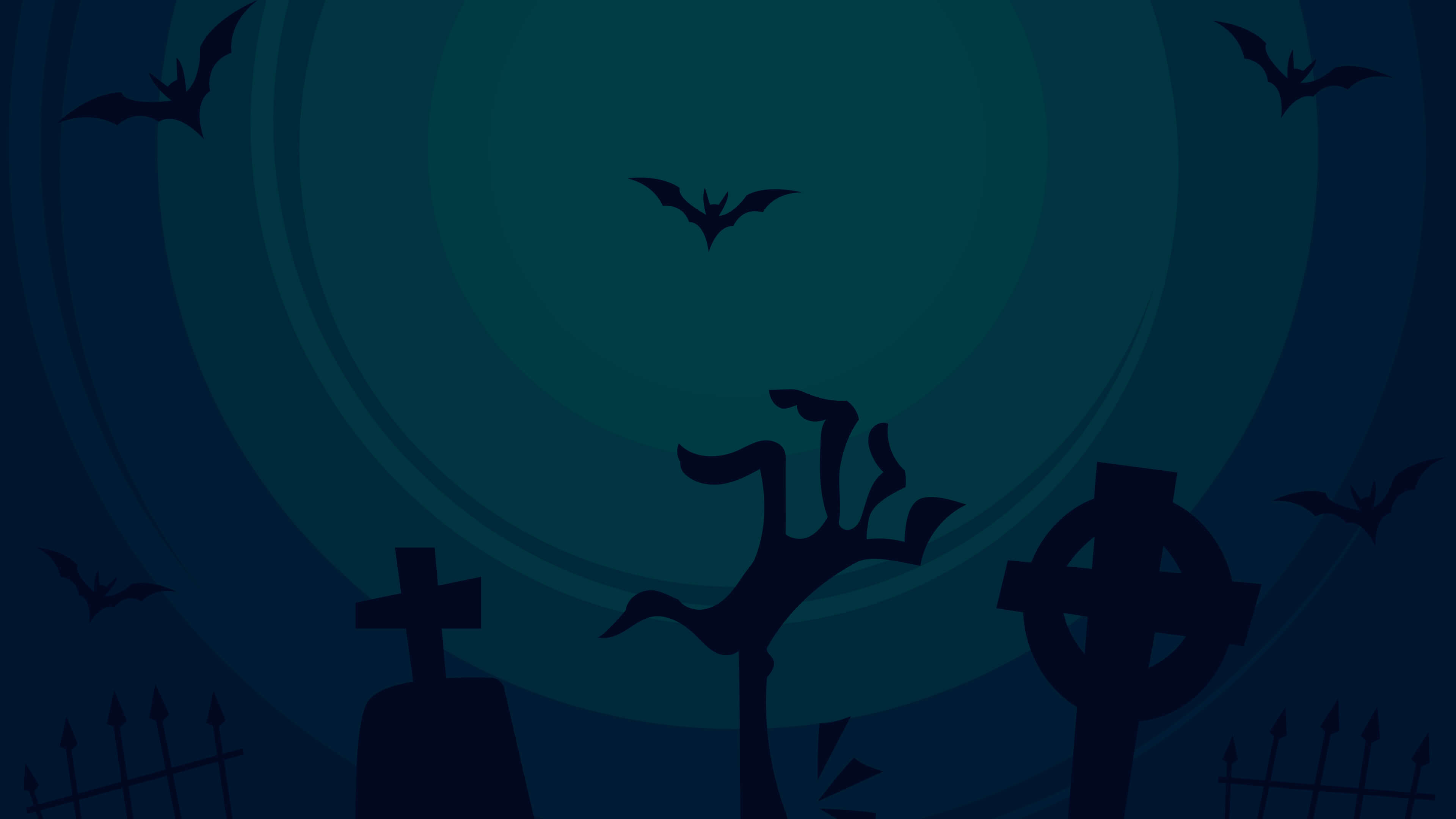 3 Spellbinding Ideas for Your Halloween Email Design
