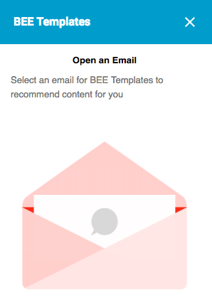 BEE templates for Gmail