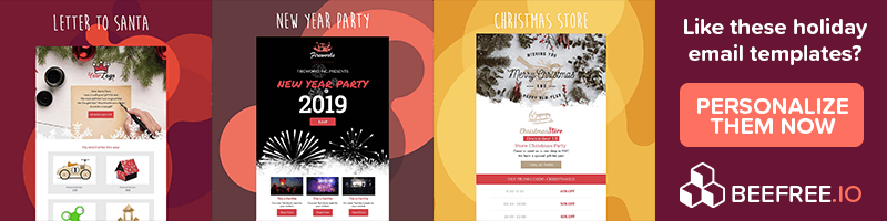 holiday_email_templates