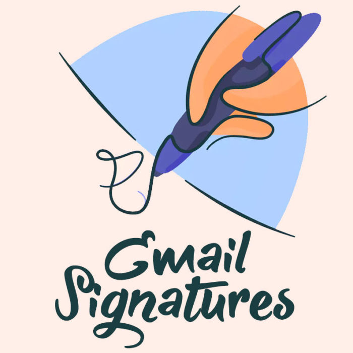Build Your Best Signoff: Design Tips for Email Signatures