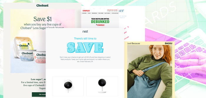 8 Coupon Emails: Design Tips for Discount Campaigns
