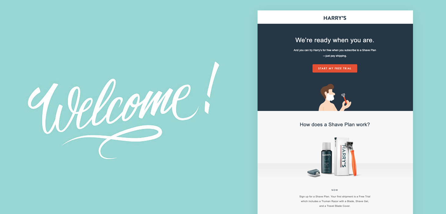 Welcome Email Series: How to Nurture Your Leads