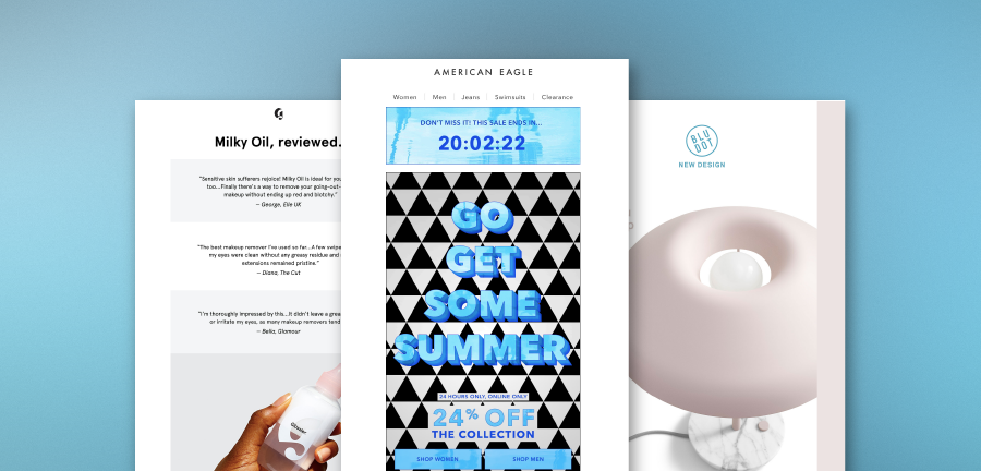 7 Inspiring Email Banner Design Ideas for Your Newsletter