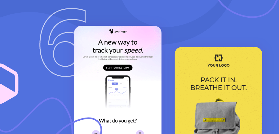 6 Good Emails to Launch a New Product