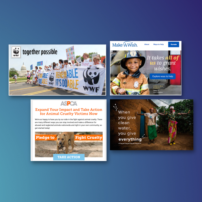 6 Best Practices for Nonprofit Email Newsletters