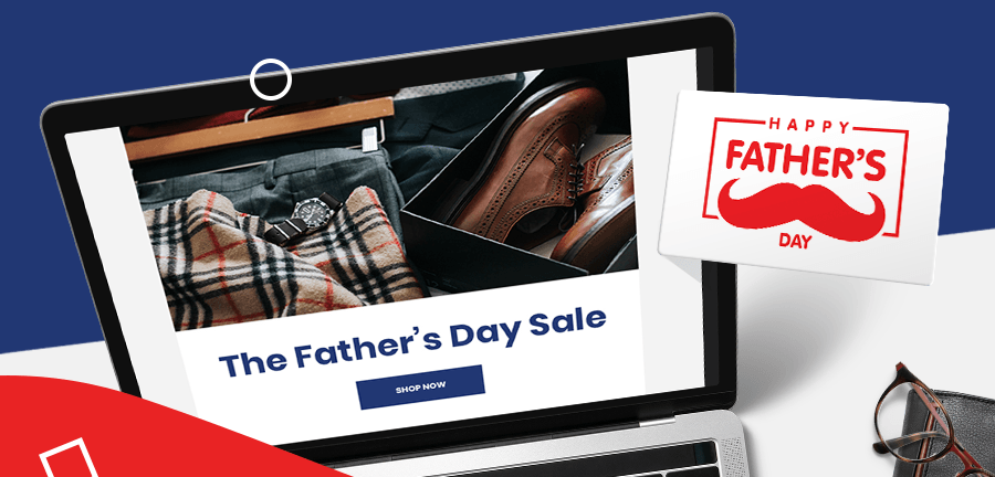 9 Good Father's Day Email Subject Lines for E-commerce