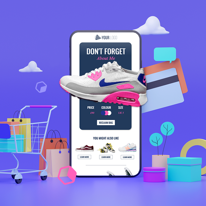 Abandoned Cart Email Marketing to Increase Your E-Commerce Sales