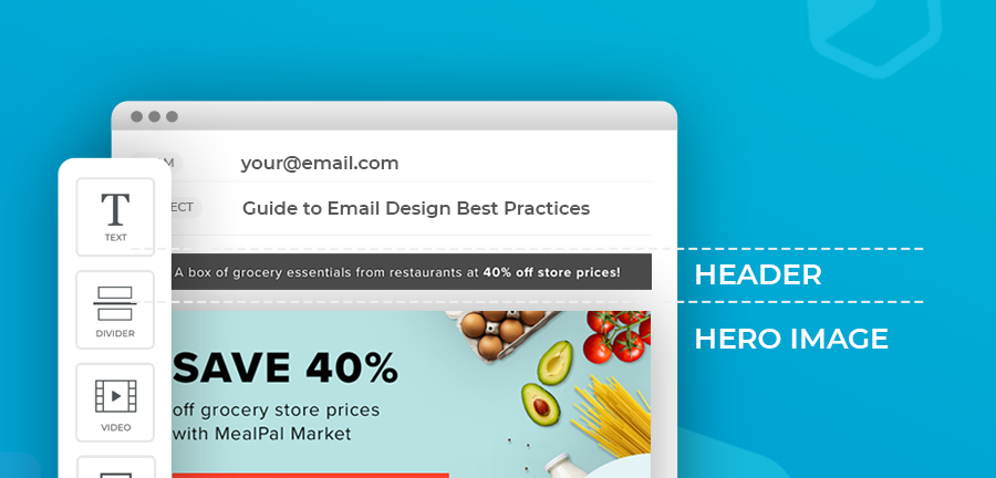 The Ultimate Guide to Email Design Best Practices