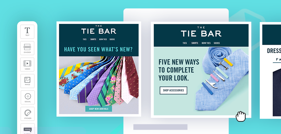 5 Simple, Yet Highly Effective Tips For Your Email Header Design