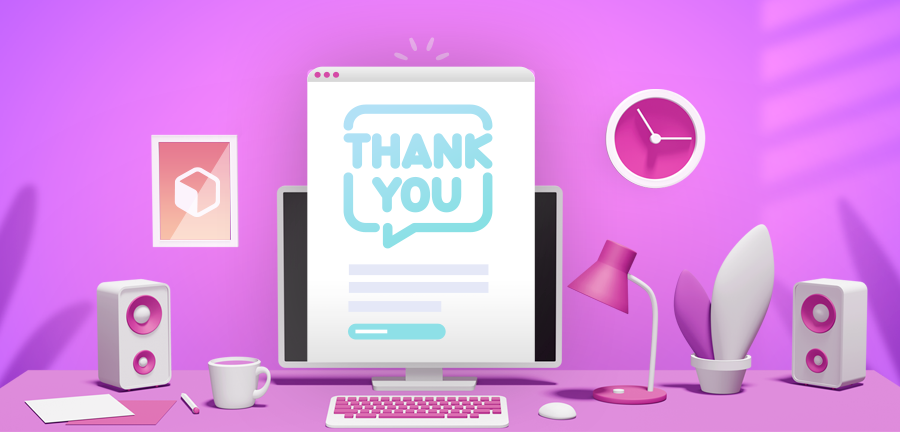 How to Use Thank You Emails to Engage Your Customers