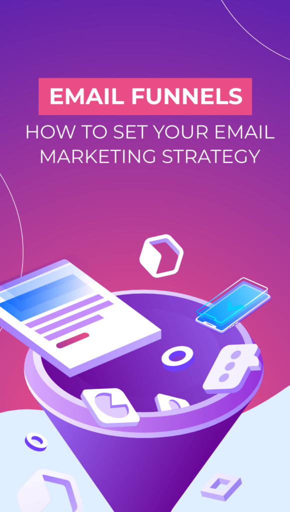 Email Funnel Strategy Cover