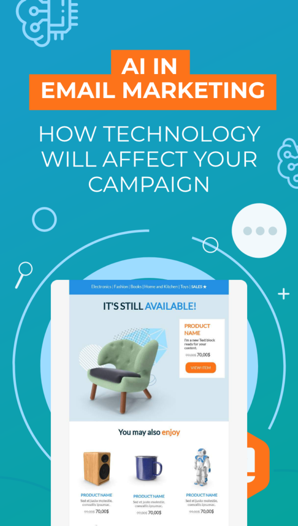 AI In Email Marketing Cover
