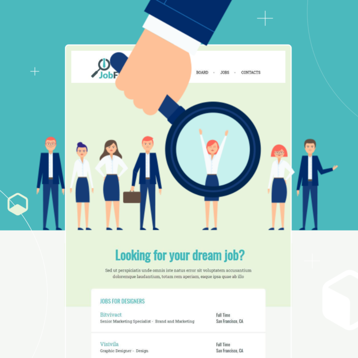 Employer Branding Emails That Build Connections with Your Ideal Applicants