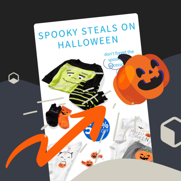 Halloween Email Marketing Ideas to Pumpkin Up Your Business