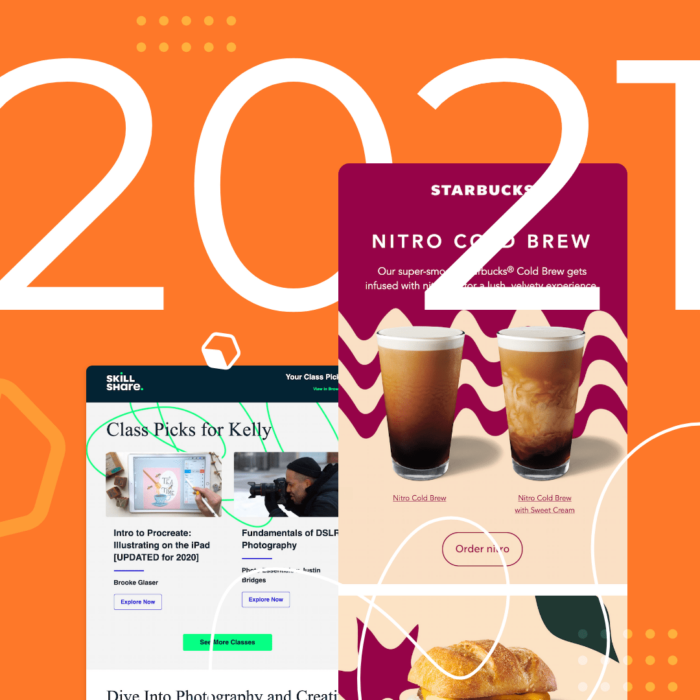Email Design Trends to Look For in 2021