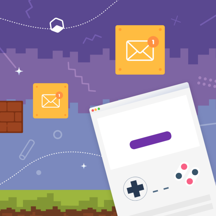 Gamification Email Marketing: How to Engage and Play With Your Customers