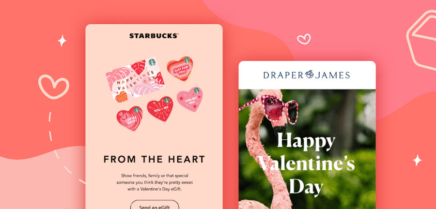 Fall in Love With These Valentine's Day Marketing Ideas