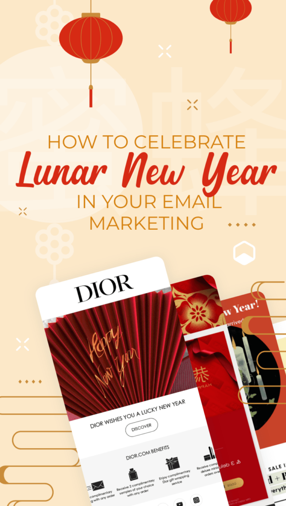 chinese new year email