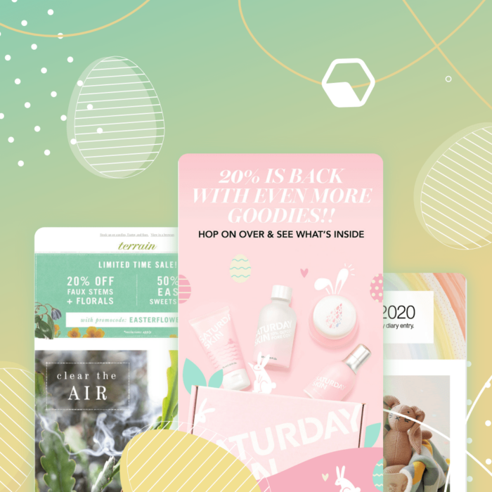 Easter Email Marketing Subject Lines to Boost Your Open Rate This Spring