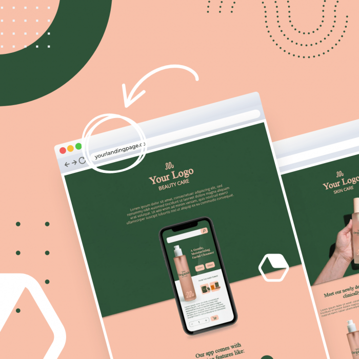 5 Best New Product Launch Landing Page Examples For Your Business