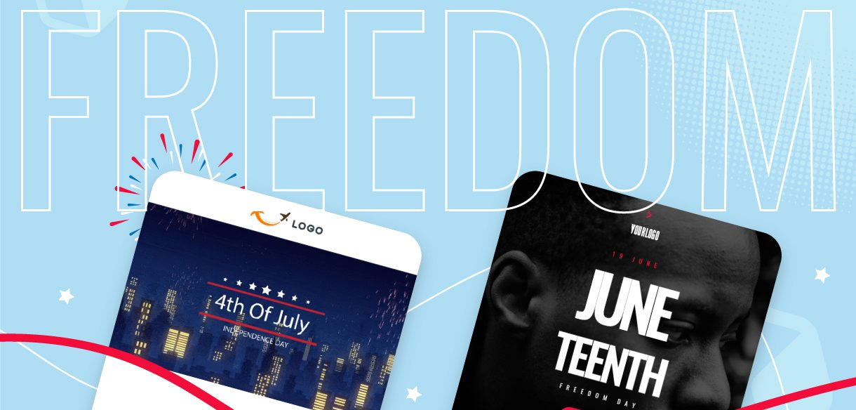 4th of July and Freedom Celebrations Worldwide