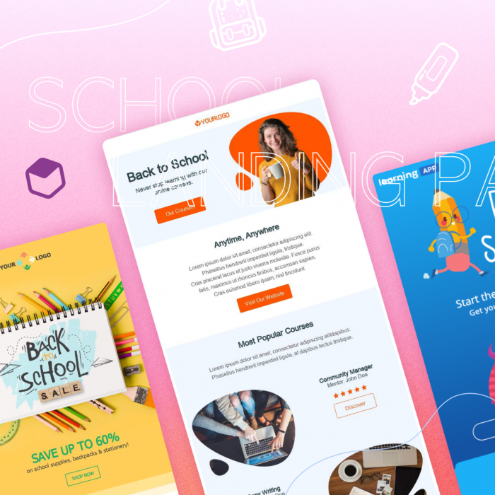 24 Ideas for School Newsletters