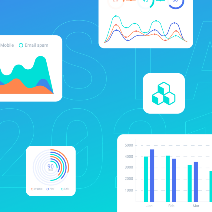 The Best List of Marketing Statistics for 2021